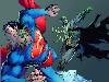 Free Comics Wallpaper : Batman x Superman