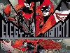 Free Comics Wallpaper : Batwoman