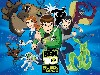 Free Comics Wallpaper : Ben 10 - Alien Force