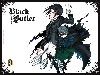 Free Comics Wallpaper : Black Butler