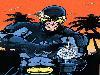 Free Comics Wallpaper : Blue Beetle