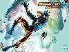 Free Comics Wallpaper : Booster Gold