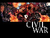 Free Comics Wallpaper : Civil War