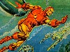 Free Comics Wallpaper : Classic Iron Man
