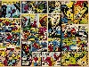 Free Comics Wallpaper : Classic Marvel Strips