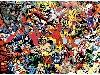 Free Comics Wallpaper : Classic Marvel
