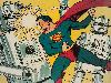Free Comics Wallpaper : Classic Superman