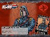 Free Comics Wallpaper : Cobra Commander