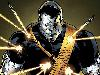 Free Comics Wallpaper : Colossus