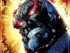 Free Comics Wallpaper : Darkseid