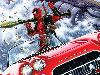 Free Comics Wallpaper : Deadpool