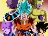 Free Comics Wallpaper : Dragon Ball Super