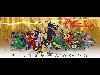 Free Comics Wallpaper : Dragon Boosters