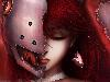 Free Comics Wallpaper : Elfen Lied