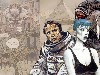Free Comics Wallpaper : Enki Bilal - Nikopol Trilogy
