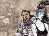Free Comics Wallpaper : Enki Bilal - Nikopol Trilogy