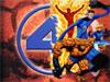 Free Comics Wallpaper : Fantastic Four