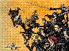 Free Comics Wallpaper : Final Fantasy VII - Before Crisis