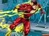 Free Comics Wallpaper : Flash