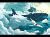 Free Comics Wallpaper : Flight #4
