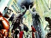 Free Comics Wallpaper : Fortress of Solitude