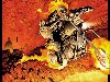 Free Comics Wallpaper : Ghost Rider