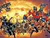 Free Comics Wallpaper : GI Joe and Transformers