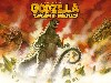Free Comics Wallpaper : Godzilla - Kingdom of Monsters