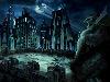 Free Comics Wallpaper : Gotham City