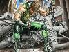 Free Comics Wallpaper : Green Arrow