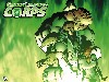 Free Comics Wallpaper : Green Lantern Corps