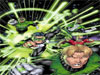 Free Comics Wallpaper : Green Lantern - Generations