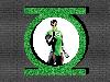 Free Comics Wallpaper : Green Lantern - Hal Jordan (Logo)