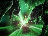Free Comics Wallpaper : Green Lantern vs Aliens