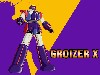 Free Comics Wallpaper : Groizer-X