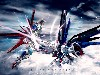 Free Comics Wallpaper : Gundam Seed Destiny