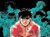 Free Comics Wallpaper : Hajime No Ippo
