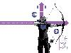 Free Comics Wallpaper : Hawkeye
