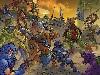 Free Comics Wallpaper : He-Man