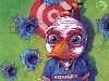 Free Comics Wallpaper : Howard the Duck