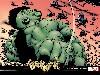 Free Comics Wallpaper : Hulk - Banner