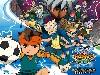 Free Comics Wallpaper : Inazuma Eleven