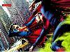 Free Comics Wallpaper : Infinite Crisis - Supermen