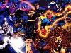 Free Comics Wallpaper : Infinite Crisis - Villains