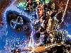 Free Comics Wallpaper : Infinity Wars