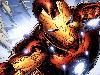 Free Comics Wallpaper : Iron Man