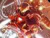 Free Comics Wallpaper : Iron Man - Mark 07