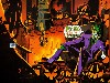 Free Comics Wallpaper : Joker - Halloween