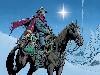 Free Comics Wallpaper : Jonah Hex - Christmas