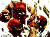 Free Comics Wallpaper : Juggernaut